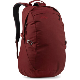 Lundhags Baxen 22 Rugzak, dark red